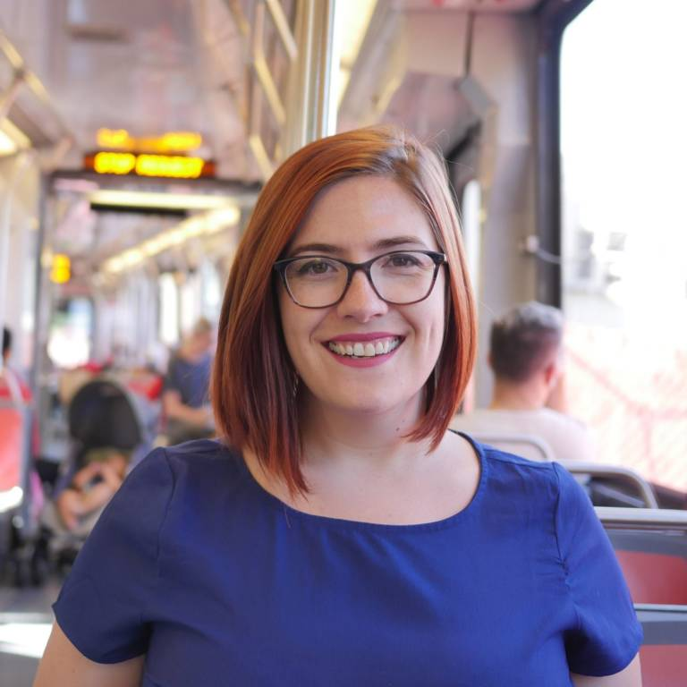 Laura Foote, YIMBY Action Executive Director