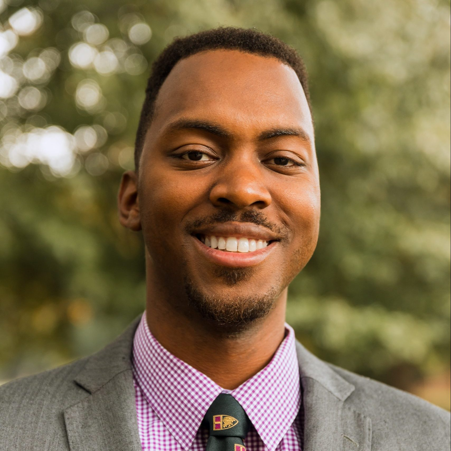 Ernest Brown, YIMBY Action Board Member