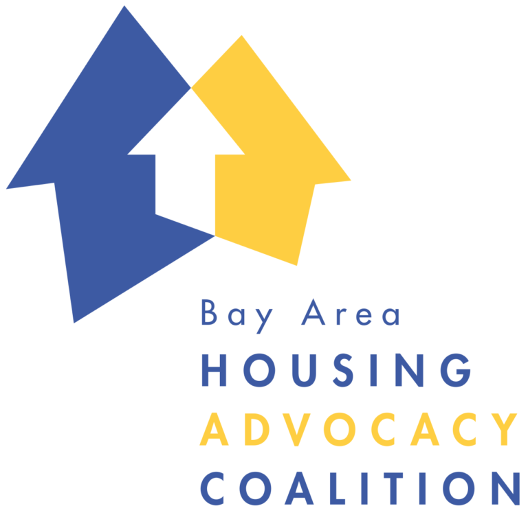 Bay Area Housing Advocacy Coalition