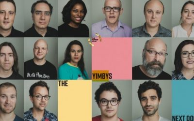 The YIMBYs Next Door