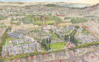 3 Development Proposals for Balboa Reservoir Unveiled
