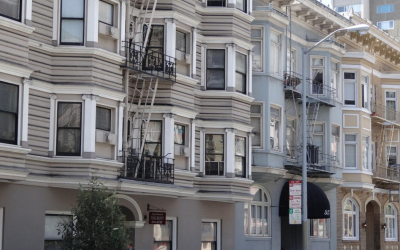 San Francisco, it's time to treat the housing shortage like the crisis it is – [YIMBY Member Op Ed]
